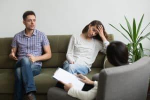 ייעוץ זוגי בטיפול