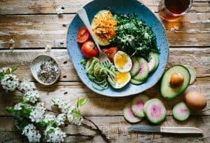 תמונה למאמר ייעוץ דיאטתי עדינה