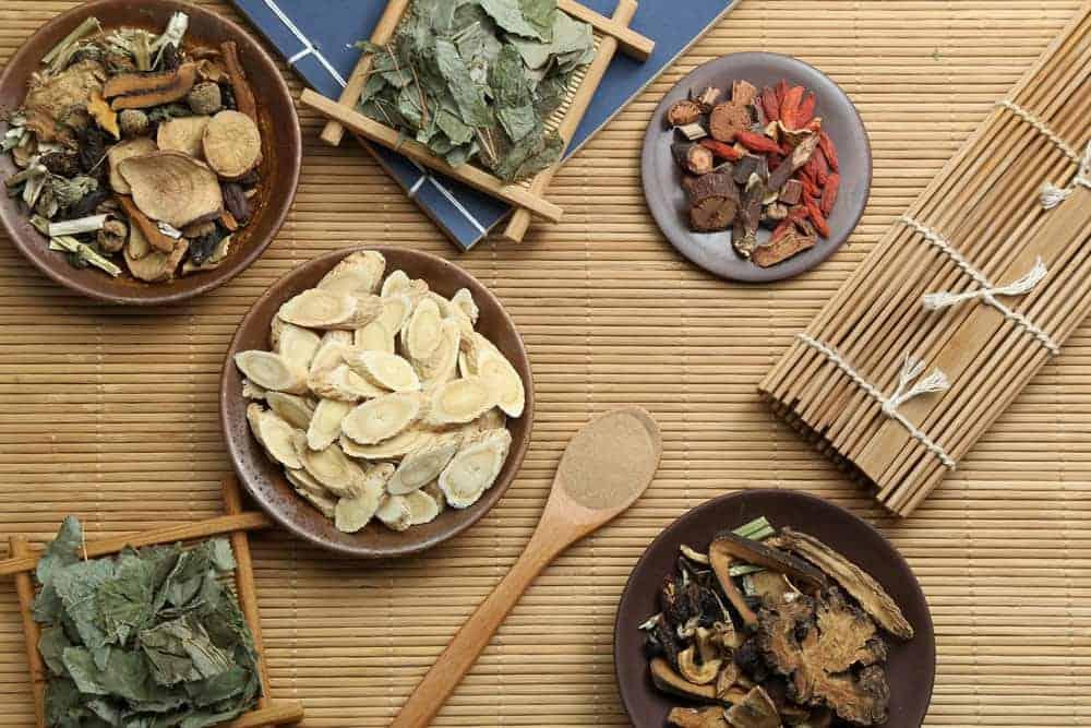 נטורופתיה - סוגי מאכלים
