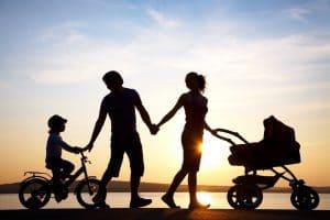 איזון בין הוריות נכונה וזוגיות